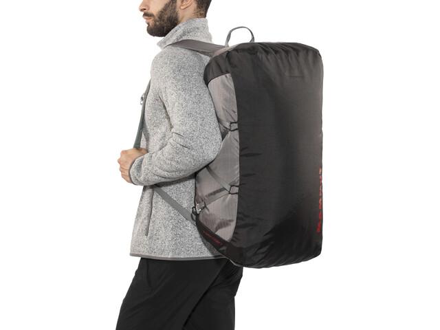 zuverlässiger Ruf klar und unverwechselbar neuesten Stil Mammut Cargo Light Backpack 60L titanium